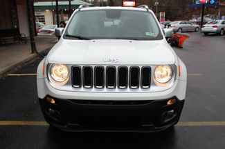 2015 Jeep Renegade Limited  city PA  Carmix Auto Sales  in Shavertown, PA