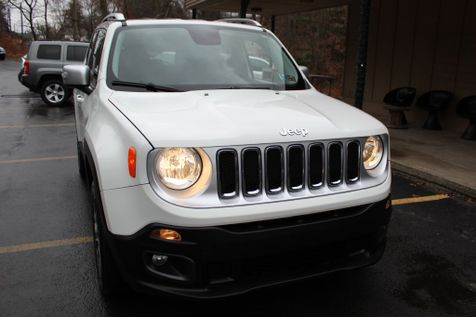 2015 Jeep Renegade Limited in Shavertown