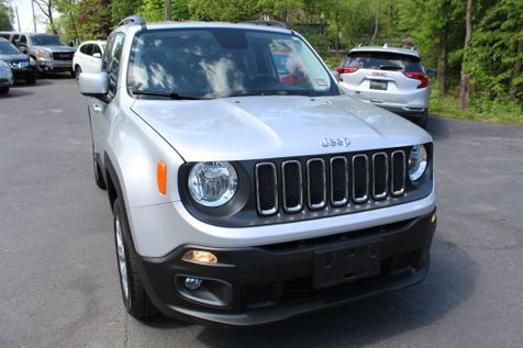 2015 Jeep Renegade Latitude in Shavertown