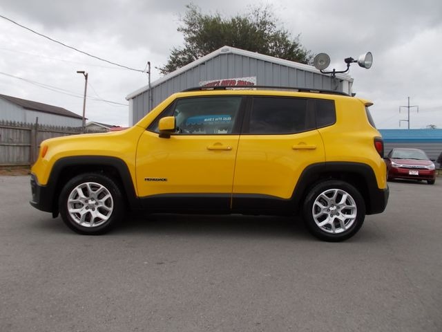 2015 Jeep Renegade Latitude Shelbyville, TN 1