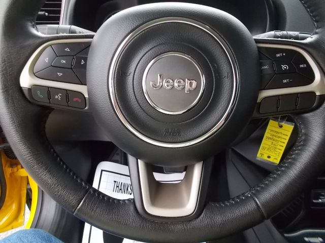 2015 Jeep Renegade Latitude Shelbyville, TN 23