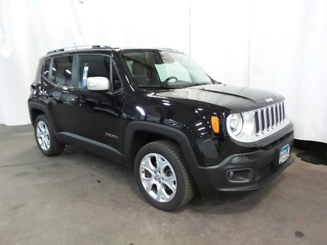 2015 Jeep Renegade Limited in Victoria, MN