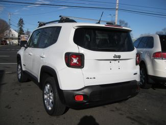 2015 Jeep RENEGADE Latitude  city CT  York Auto Sales  in West Haven, CT