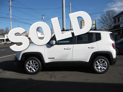 2015 Jeep RENEGADE Latitude in West Haven, CT