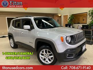 2015 Jeep Renegade Latitude in Worth, IL 60482