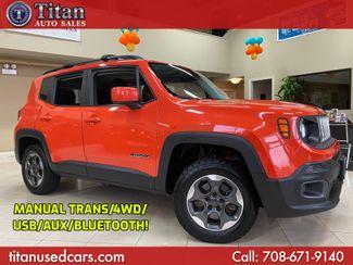 2015 Jeep Renegade Latitude in Worth, IL 60482