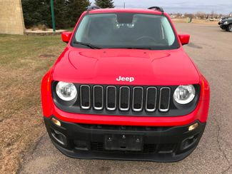 2015 Jeep Renegand LATITUDE Farmington, MN 2