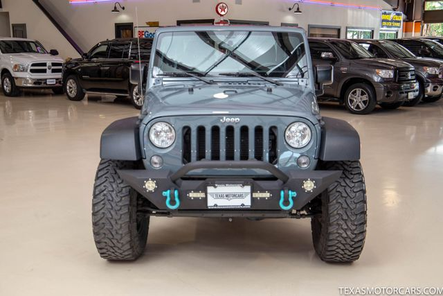 2015 Jeep Wrangler Sport 4x4 in Addison, Texas 75001