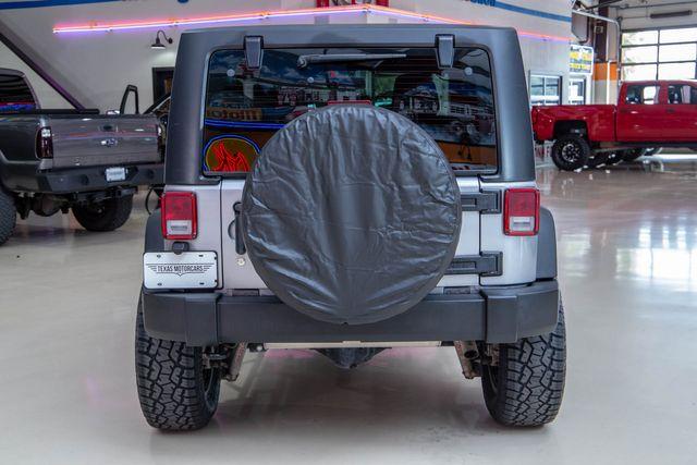 2015 Jeep Wrangler Sport in Addison, Texas 75001