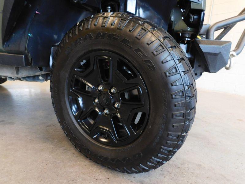 2015 Jeep Wrangler Willys Wheeler  city TN  Doug Justus Auto Center Inc  in Airport Motor Mile ( Metro Knoxville ), TN