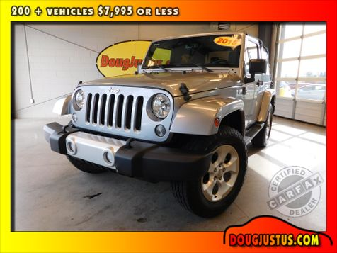 2015 Jeep Wrangler Sahara in Airport Motor Mile ( Metro Knoxville ), TN