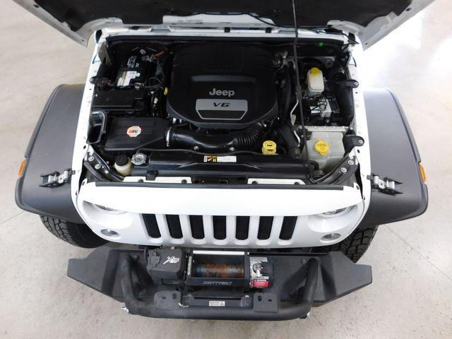 2015 Jeep Wrangler Sahara in Airport Motor Mile ( Metro Knoxville ), TN 37777