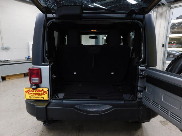 2015 Jeep Wrangler Sport in Airport Motor Mile ( Metro Knoxville ), TN 37777