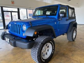 2015 Jeep Wrangler Sport in Albuquerque, NM 87106