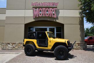 2015 Jeep Wrangler Sport in Arlington, Texas 76013