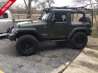 2015 Jeep Wrangler Sport in Boerne, Texas 78006
