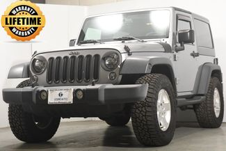 2015 Jeep Wrangler Sport in Branford, CT 06405