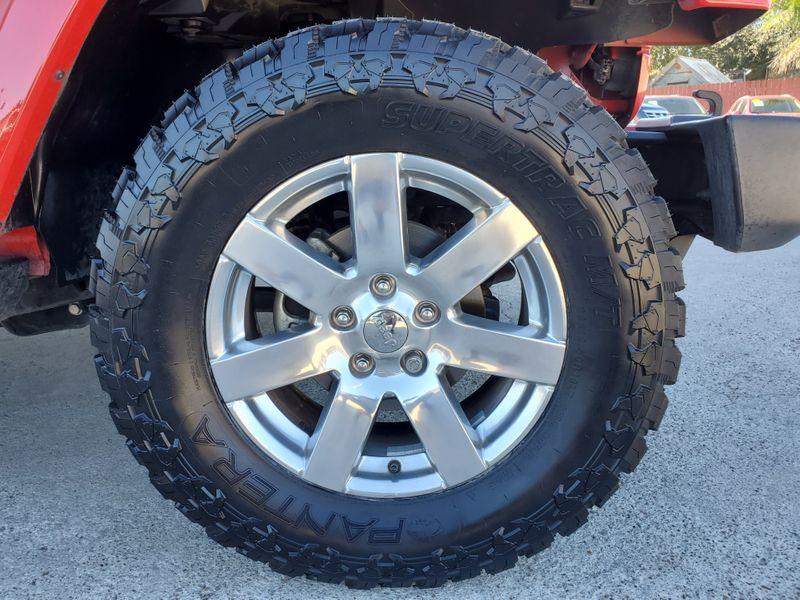 2015 Jeep Wrangler Sahara  Brownsville TX  English Motors  in Brownsville, TX