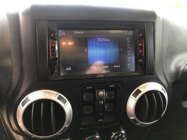 2015 Jeep Wrangler Unlimited Sport in Carrollton, TX 75006