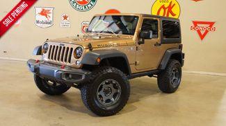 2015 Jeep Wrangler Rubicon 4X4 LIFTED,LED'S,TERAFLEX WHLS,17K in Carrollton, TX 75006