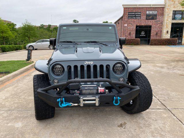 2015 Jeep Wrangler Unlimited Sahara in Carrollton, TX 75006