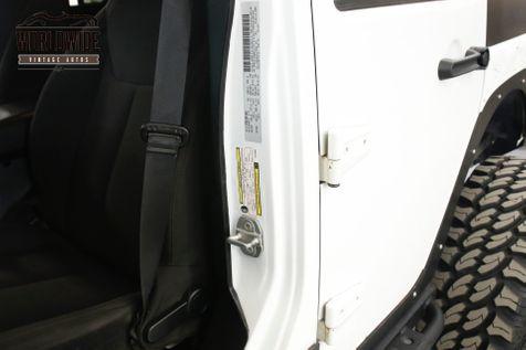 2015 Jeep WRANGLER SPORT DANA 44 AXLES E-LOCKERS | Denver, CO | Worldwide Vintage Autos in Denver, CO