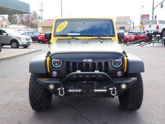 2015 Jeep Wrangler Sport Englewood, CO 1