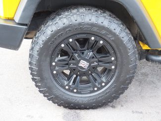 2015 Jeep Wrangler Sport Englewood, CO 4