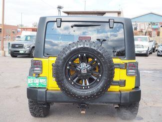 2015 Jeep Wrangler Sport Englewood, CO 6