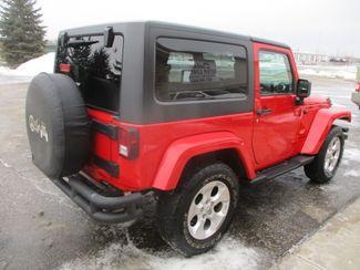 2015 Jeep Wrangler Sahara Farmington, MN 1