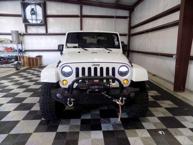 2015 Jeep Wrangler Sahara in Gonzales, Louisiana 70737