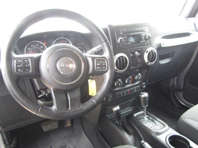 2015 Jeep Wrangler Sahara Houston, Mississippi 10