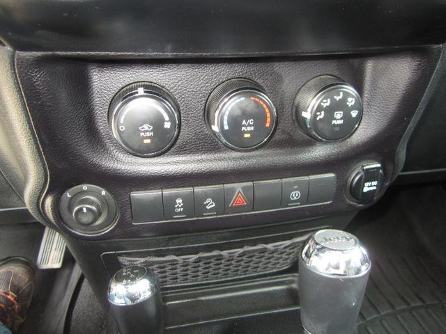 2015 Jeep Wrangler Sahara Houston, Mississippi 15