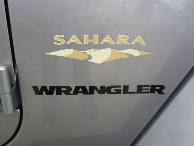 2015 Jeep Wrangler Sahara Houston, Mississippi 6