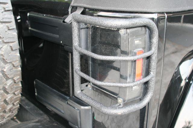 2015 Jeep Wrangler Sahara Houston, Texas 21