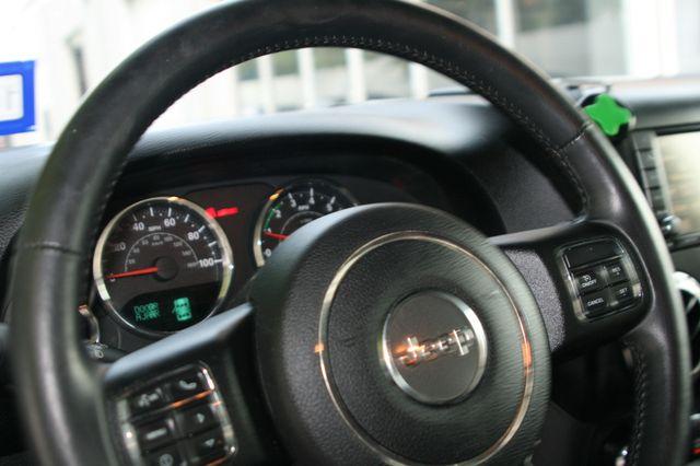 2015 Jeep Wrangler Sahara Houston, Texas 25