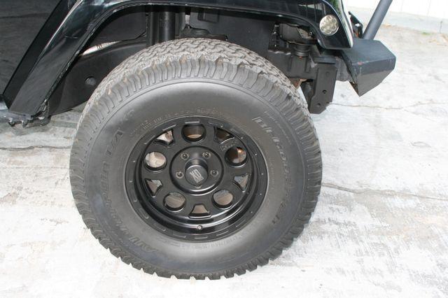 2015 Jeep Wrangler Sahara Houston, Texas 5