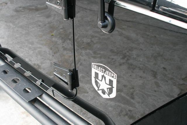 2015 Jeep Wrangler Sahara Houston, Texas 6