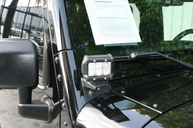 2015 Jeep Wrangler Sahara Houston, Texas 8