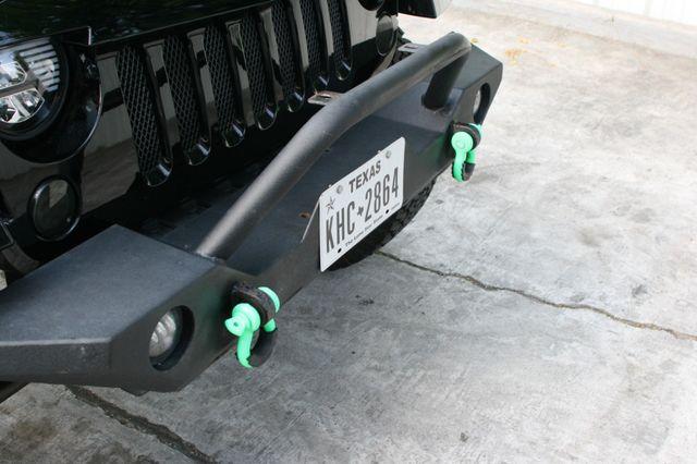 2015 Jeep Wrangler Sahara Houston, Texas 9