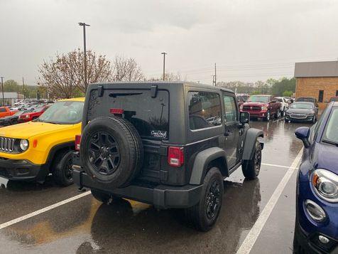 2015 Jeep Wrangler Willys Wheeler   Huntsville, Alabama   Landers Mclarty DCJ & Subaru in Huntsville, Alabama