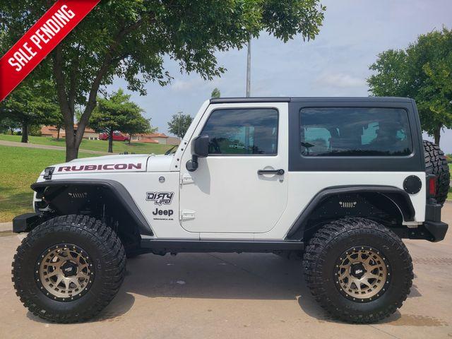 2015 Jeep Wrangler Rubicon in Irving, TX 75039