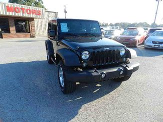 2015 Jeep Wrangler Sport | Jackson, TN | American Motors in Jackson TN