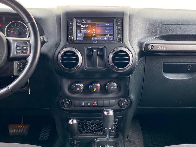 2015 Jeep Wrangler Willys Wheeler in Jacksonville , FL 32246
