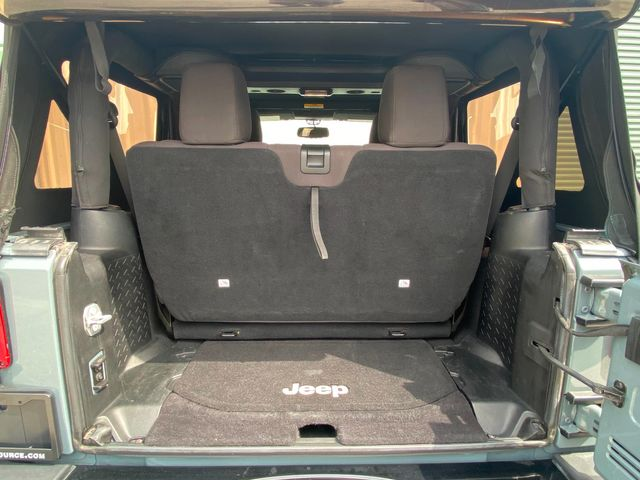 2015 Jeep Wrangler Willys Wheeler in Jacksonville , FL 32246