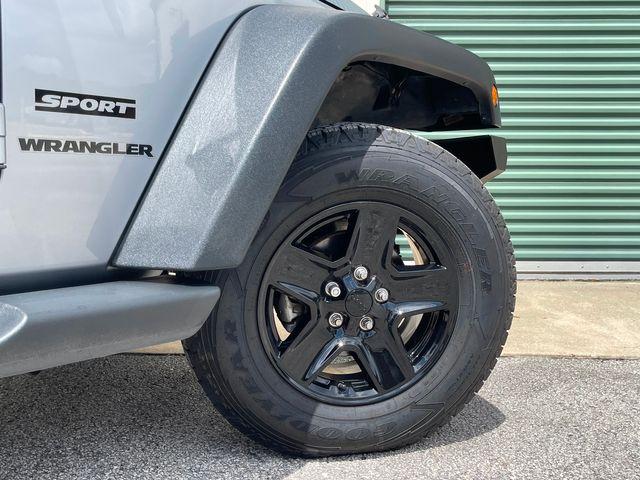 2015 Jeep Wrangler Sport in Jacksonville , FL 32246