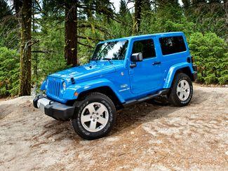 2015 Jeep Wrangler Sport in Kernersville, NC 27284