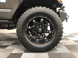 2015 Jeep Wrangler Unlimited Rubicon 4WD LINDON, UT 13