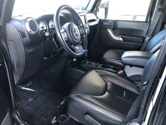 2015 Jeep Wrangler Unlimited Rubicon 4WD LINDON, UT 14