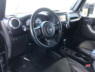 2015 Jeep Wrangler Unlimited Rubicon 4WD LINDON, UT 16